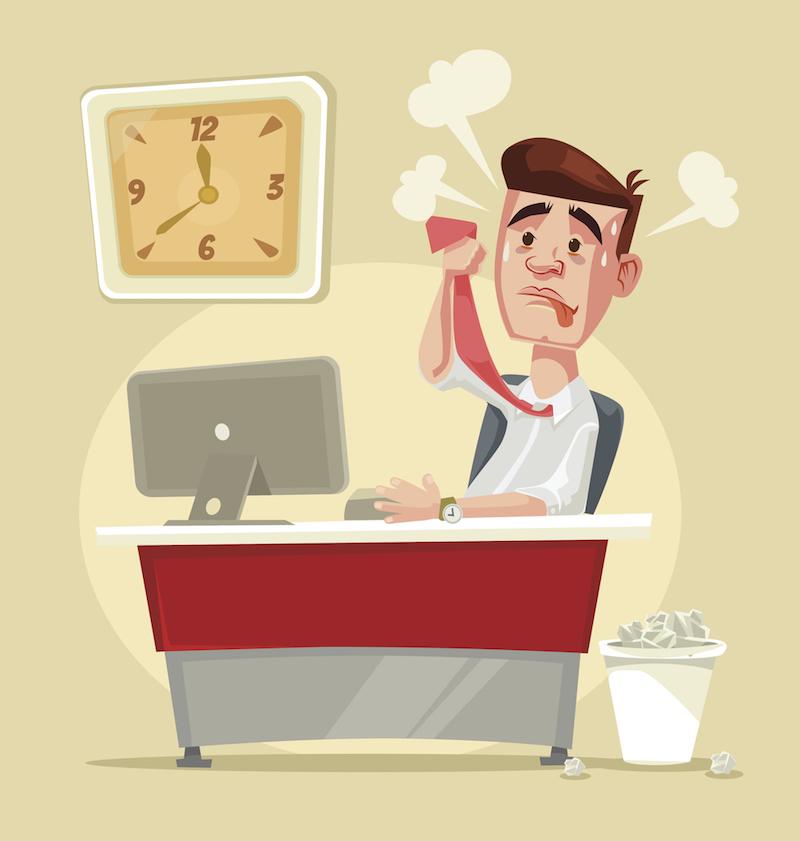 Hypso Genève stress au travail coaching formations
